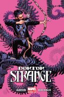 Okładka książki - Doktor Strange, tom 2