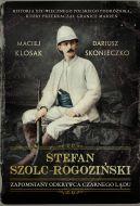 Okładka książki - Stefan Szolc-Rogoziński. Zapomniany odkrywca Czarnego Lądu