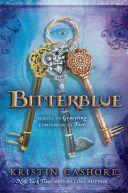 Okładka ksiązki - Bitterblue