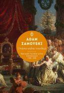 Okładka książki - Urojone widmo rewolucji. Tajne spiski i tłumienie ruchów wolnościowych 1789-1848
