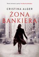 Okładka - Żona bankiera