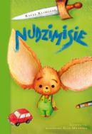 Okładka ksiązki - Nudzimisie