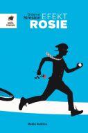 Okładka książki - Efekt Rosie