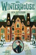 Okładka książki - Hotel Winterhouse