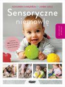 Okładka książki - Sensoryczne niemowlę