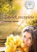 Okładka ksiązki - Zaułek szczęścia