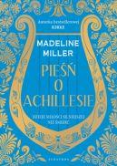 Okładka książki - Pieśń o Achillesie