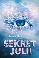Okładka książki - Sekret Julii