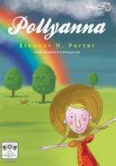 Okładka ksiązki - Pollyanna. Książka audio