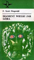 Okładka książki - Diament wielki jak góra