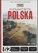 Okładka - Niesamowita Polska