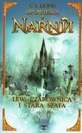 Okładka książki - Lew, Czarownica i Stara Szafa