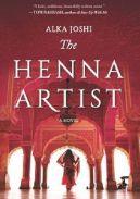 Okładka książki - The Henna Artist