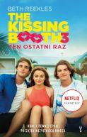 Okładka książki - The Kissing Booth 3. Ten ostatni raz