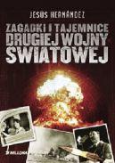 Okładka ksiązki - Zagadki i tajemnice II wojny światowej