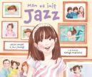 Okładka - Mam na imie Jazz