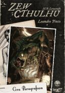 Okładka - Choose Cthulhu 1: Zew Cthulhu