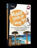Okładka ksiązki - Madagaskar i Nosy Be
