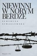 Okładka ksiązki - Niewinni w Norymberdze