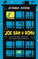 Okładka ksiązki - Joe sam w domu