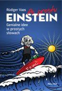 Okładka - Po prostu Einstein. Genialne idee w prostych słowach