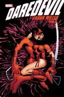 Okładka ksiązki - Daredevil. Frank Miller, tom 3