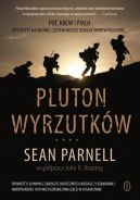 Okładka książki - Pluton Wyrzutków