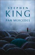 Okładka ksiązki - Pan Mercedes