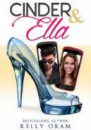 Okładka ksiązki - Cinder & Ella