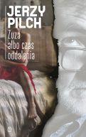 Okładka ksiązki - Zuza albo czas oddalenia