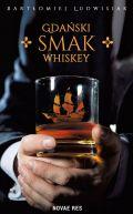 Okładka - Gdański smak whiskey