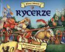 Okładka - Rycerze. Głosy historii