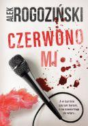 Okładka książki - Czerwono mi