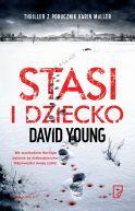 Okładka książki - Stasi i dziecko