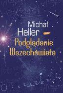 Okładka ksiązki - Podglądanie Wszechświata