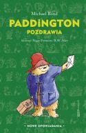 Okładka - Paddington pozdrawia
