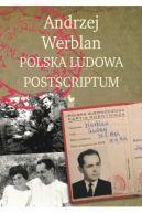 Okładka - Polska Ludowa. Postscriptum