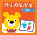 Okładka książki - Miś Koralik. Stempelek