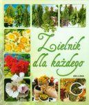Okładka ksiązki - Zielnik dla każdego