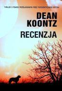 Okładka książki - Recenzja