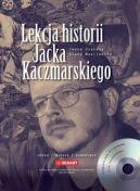 Okładka książki - Lekcja historii Jacka Kaczmarskiego