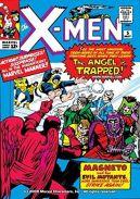 Okładka - Uncanny X-Men vol. 5