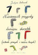 Okładka książki - Niesamowite przygody dziesięciu skarpetek
