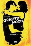 Okładka ksiązki - Graffiti Moon