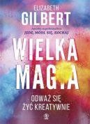 Okładka ksiązki - Wielka Magia