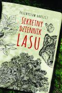Okładka ksiązki - Sekretny dziennik lasu