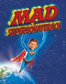 Okładka ksiązki - MAD o superbohaterach, tom 2