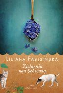 Okładka książki - Jak pies z kotem (Tom 3). Zielarnia nad Sekwaną
