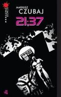 Okładka książki - 21:37