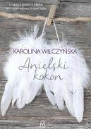 Okładka książki - Anielski kokon